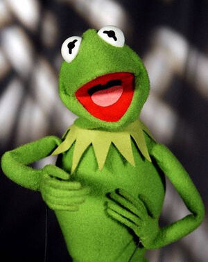 Kermit-the-frog