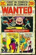 Wanted Vol 1 3