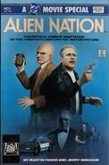 Alien Nation Vol 1 1