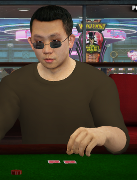 Poker jacob