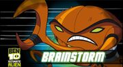 Ben 10 Alien Force Game Creator- Brainstrom