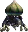 FFXIII enemy Vernal Harvester