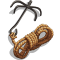 NinjaGear Grappling Hook-icon