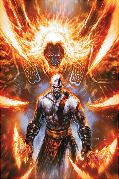 God Of War Issue_-6