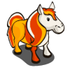 Candy Corn Pony-icon