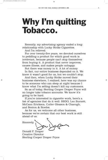 cvs to stop selling tobacco products - page 2