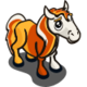 Candy Corn Foal-icon