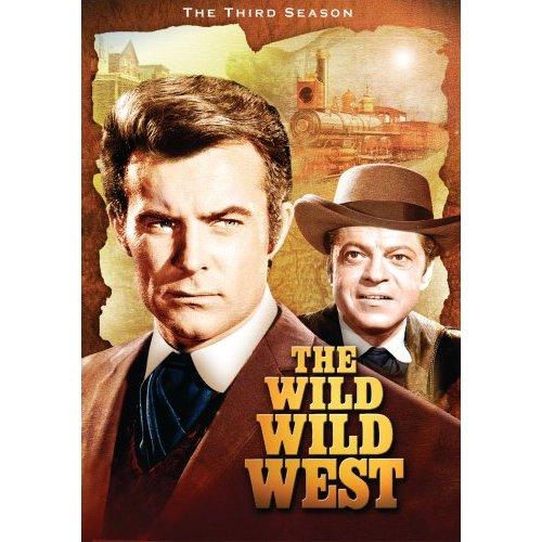 The Wild Wild West (TV series) - Steampunk Wiki