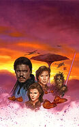Young jedi knights series a13 alternate