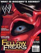 January 2002 - Vol. 21, No. 11
