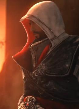 Ezio Auditore on Ezio Auditore At Viana Jpg