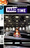 Hard Time Vol 1 12