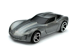 2009 Corvette Stingray