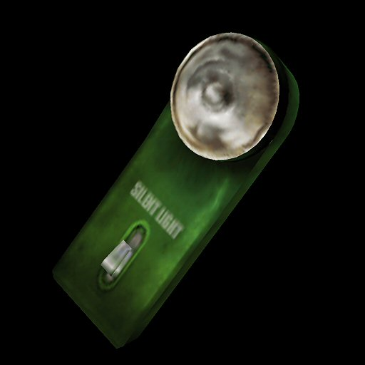 SilentHill3 Flashlight