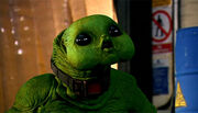 Dark Slitheen