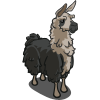 Llama Wooly-icon