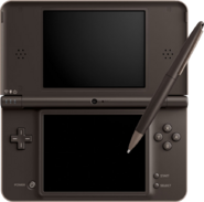 Nintendo DSi XL