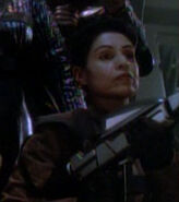 Bajoran officer on Terok Nor 5 2371