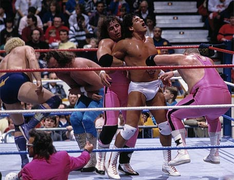 1988 Royal Rumble