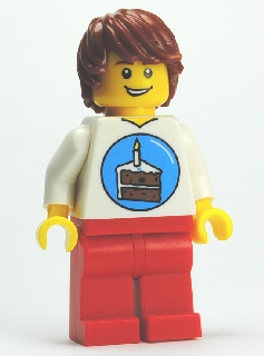 Lego Birthday Party Kit Shop Legocom