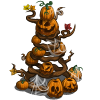 Pumpkin Tree (decoration)-icon