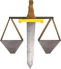 Court Cases logo