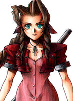 Ff7aeris