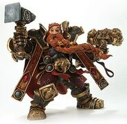 Magni Action Figure