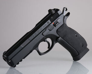CZ 75 SP-01