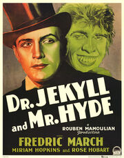 Jekyllhyde