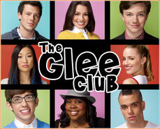 Glee cast fox