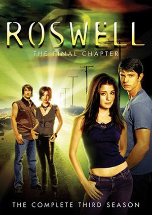 Roswell - Download Torrent Legendado