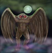 Mothman