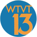 WTVT 13 logo 90s