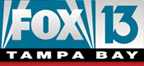 Fox 13 Tampa Bay old