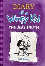 Diary-of-a-wimpy-kid-4-theuglytruth