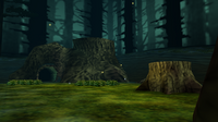 Lost Woods (Majora's Mask)