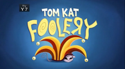 19-2 - Tom Kat Foolery