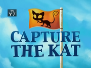 22-1 - Capture The Kat