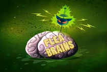 28-1 - Flea Brains
