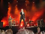 Duran Duran toronto 2005