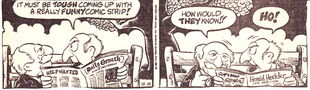 Muppet comic strip oct 10
