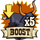 Ox Ready Boost Set-icon