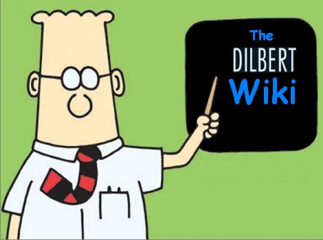 dilbert wiki welcome wikia