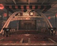 Fallout New Vegas Lucky 38 Casino