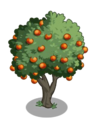 Elberta Peach2-icon
