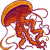 SeaCreatures Jellyfish-icon