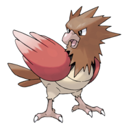 021Spearow