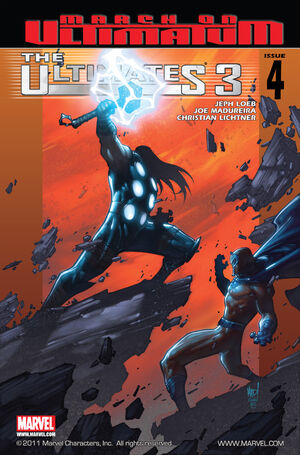Ultimates 3 Vol 1 4