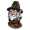 Pilgrim Gnome-icon